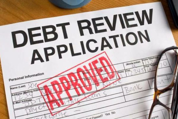 Debt Review Repayment Times