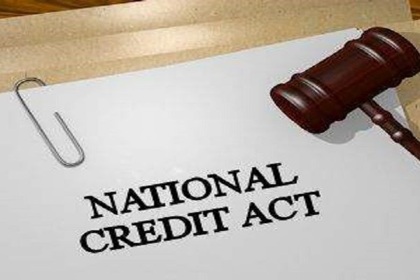 National-Credit-Act